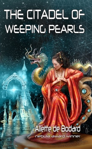 Citadel of Weeping Pearls
