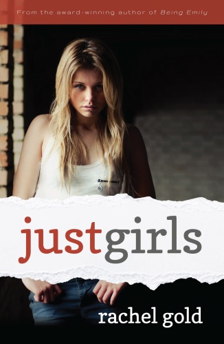 rachelgold-justgirls-cover-small