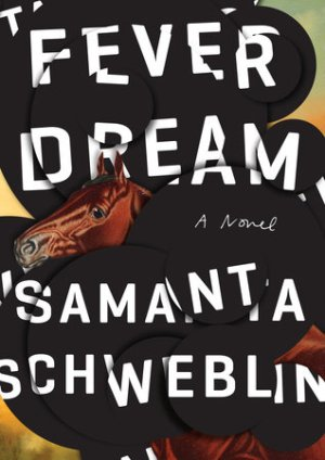 Samanta Schweblin Fever Dream